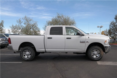 2018 Ram 2500 Crew Cab 4x4,  Pickup #18146 - photo 4