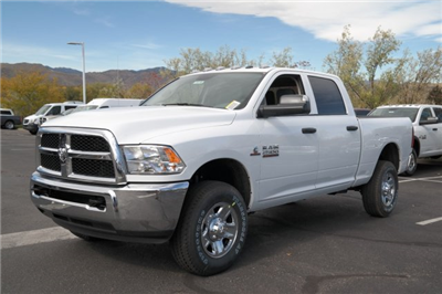2018 Ram 2500 Crew Cab 4x4,  Pickup #18146 - photo 1