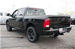 2018 Ram 1500 Crew Cab 4x4, Pickup #18167 - photo 2