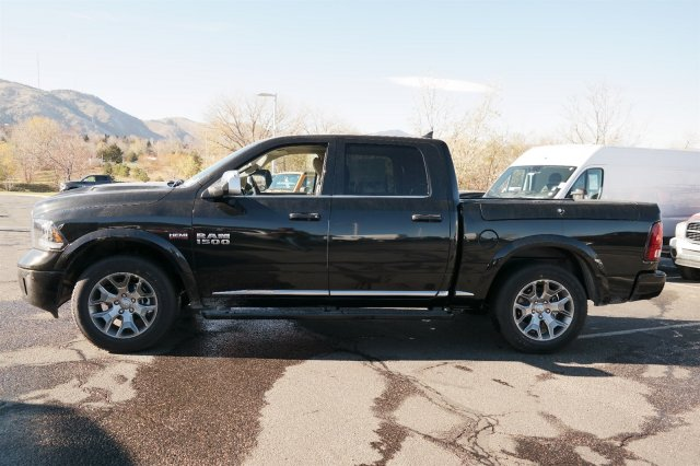 2018 Ram 1500 Crew Cab 4x4, Pickup #18171 - photo 7