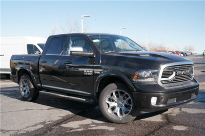 2018 Ram 1500 Crew Cab 4x4, Pickup #18171 - photo 3