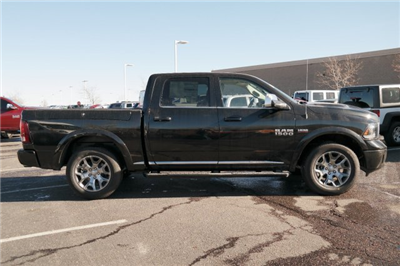 2018 Ram 1500 Crew Cab 4x4, Pickup #18171 - photo 4