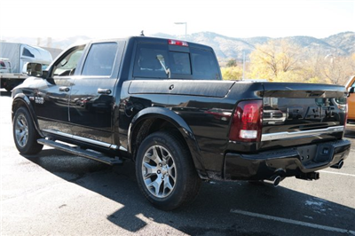 2018 Ram 1500 Crew Cab 4x4, Pickup #18171 - photo 2