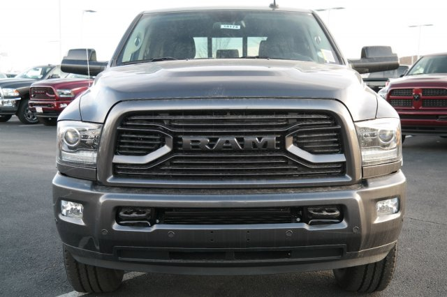 2018 Ram 2500 Mega Cab 4x4 Pickup #18174 - photo 8