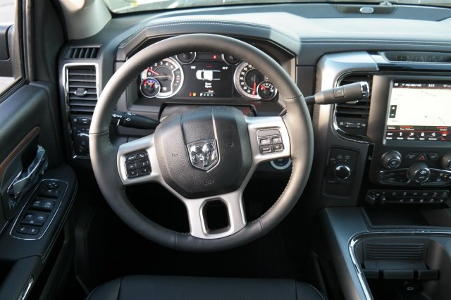 2018 Ram 2500 Mega Cab 4x4 Pickup #18174 - photo 12