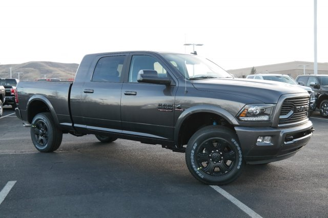 2018 Ram 2500 Mega Cab 4x4 Pickup #18174 - photo 3