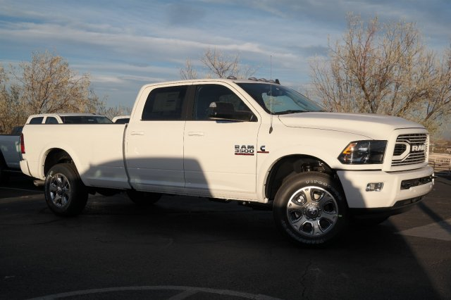 2018 Ram 3500 Crew Cab 4x4 Pickup #18175 - photo 3