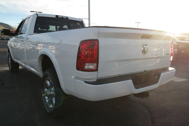 2018 Ram 3500 Crew Cab 4x4 Pickup #18175 - photo 2