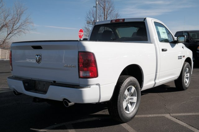 2018 Ram 1500 Regular Cab 4x4, Pickup #18204 - photo 5