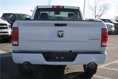 2018 Ram 1500 Regular Cab 4x4, Pickup #18204 - photo 6