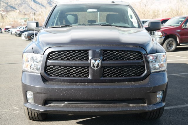 2018 Ram 1500 Crew Cab 4x4, Pickup #18205 - photo 8