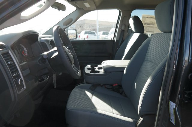 2018 Ram 1500 Crew Cab 4x4, Pickup #18205 - photo 10