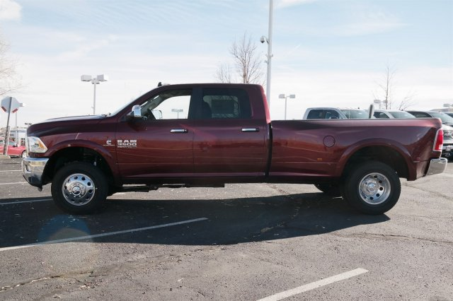 2018 Ram 3500 Crew Cab DRW 4x4 Pickup #18210 - photo 7