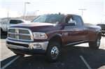 2018 Ram 3500 Crew Cab DRW 4x4 Pickup #18210 - photo 1