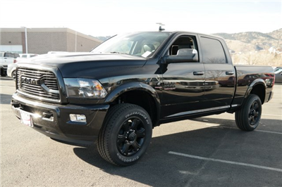 2018 Ram 3500 Crew Cab 4x4, Pickup #18211 - photo 1