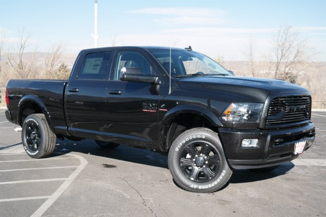 2018 Ram 3500 Crew Cab 4x4,  Pickup #18234 - photo 3