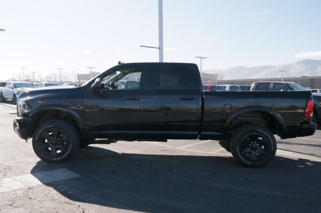 2018 Ram 3500 Crew Cab 4x4,  Pickup #18234 - photo 7