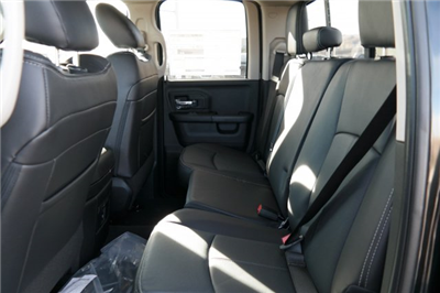 2018 Ram 1500 Quad Cab 4x4, Pickup #18245 - photo 11