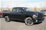 2018 Ram 1500 Quad Cab 4x4, Pickup #18245 - photo 3
