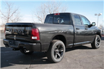 2018 Ram 1500 Quad Cab 4x4, Pickup #18245 - photo 5