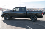 2018 Ram 1500 Quad Cab 4x4, Pickup #18245 - photo 7
