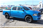 2018 Ram 1500 Crew Cab 4x4, Pickup #18253 - photo 1