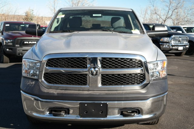 2018 Ram 1500 Quad Cab 4x4, Pickup #18255 - photo 8