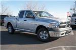 2018 Ram 1500 Quad Cab 4x4, Pickup #18255 - photo 3