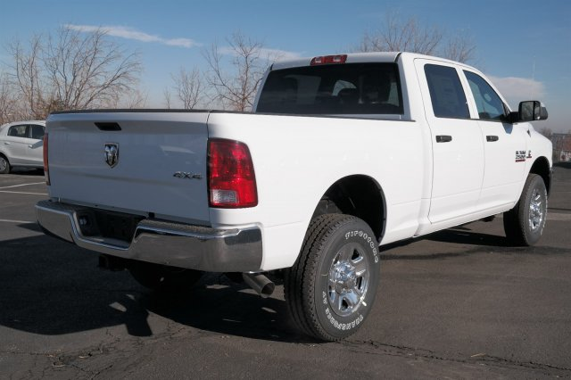 2018 Ram 2500 Crew Cab 4x4,  Pickup #18315 - photo 5