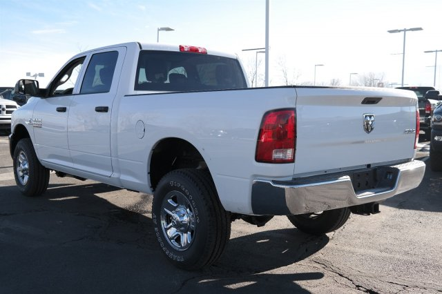 2018 Ram 2500 Crew Cab 4x4,  Pickup #18315 - photo 2
