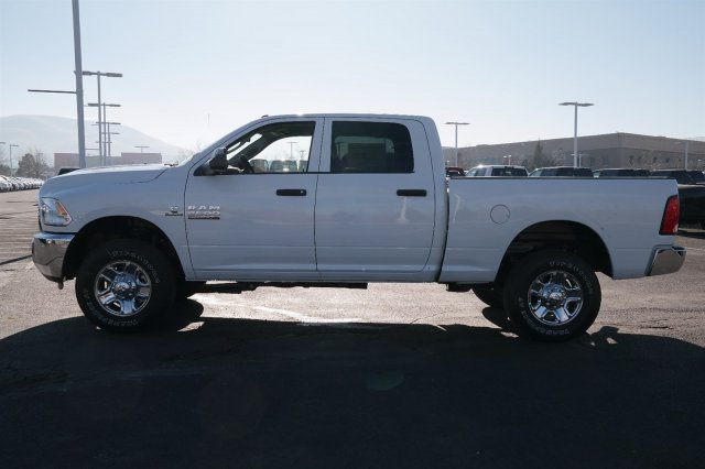 2018 Ram 2500 Crew Cab 4x4,  Pickup #18315 - photo 7