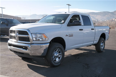 2018 Ram 2500 Crew Cab 4x4,  Pickup #18315 - photo 1