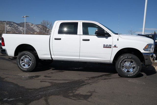 2018 Ram 2500 Crew Cab 4x4, Pickup #18412 - photo 3