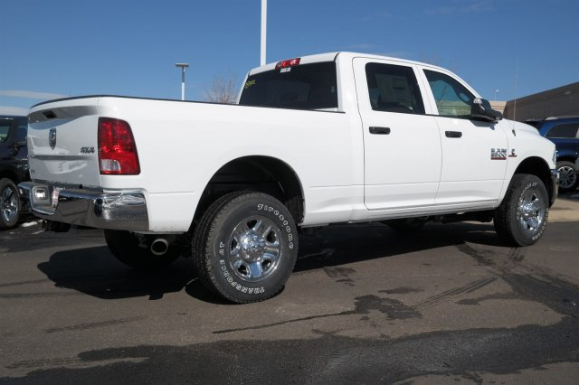 2018 Ram 2500 Crew Cab 4x4, Pickup #18412 - photo 2