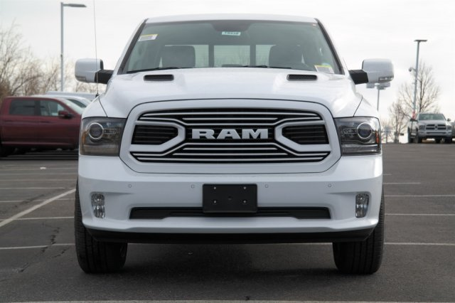 2018 Ram 1500 Crew Cab 4x4,  Pickup #18438 - photo 5