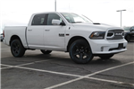 2018 Ram 1500 Crew Cab 4x4, Pickup #18438 - photo 1