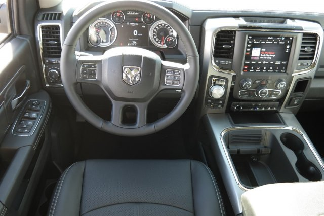 2018 Ram 1500 Quad Cab 4x4, Pickup #18439 - photo 5