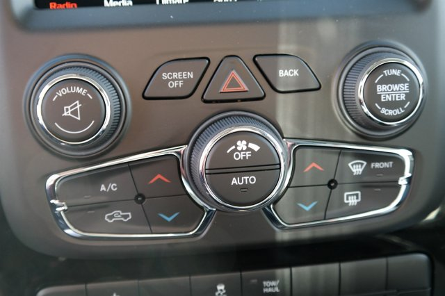 2018 Ram 1500 Quad Cab 4x4, Pickup #18439 - photo 7