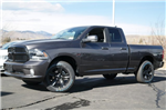 2018 Ram 1500 Quad Cab 4x4, Pickup #18439 - photo 1