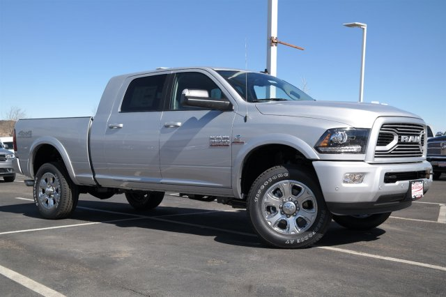 2018 Ram 2500 Mega Cab 4x4,  Pickup #18443 - photo 1