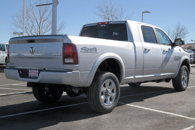 2018 Ram 2500 Mega Cab 4x4,  Pickup #18443 - photo 2