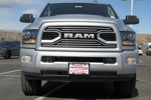 2018 Ram 2500 Mega Cab 4x4,  Pickup #18443 - photo 5