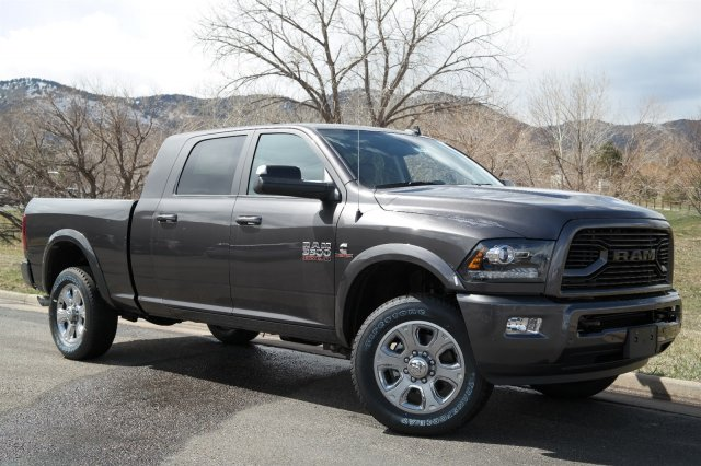2018 Ram 3500 Mega Cab 4x4,  Pickup #18467 - photo 3