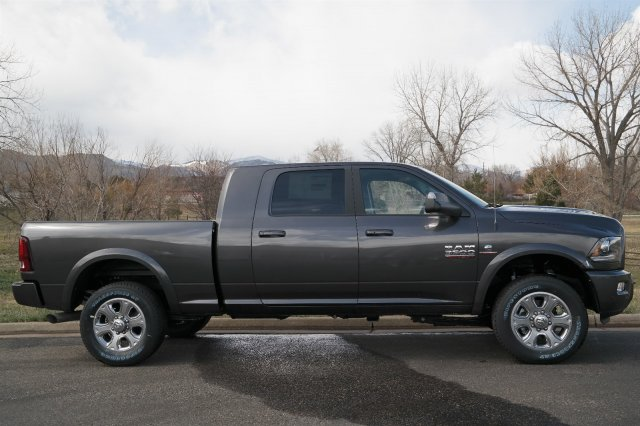 2018 Ram 3500 Mega Cab 4x4,  Pickup #18467 - photo 4