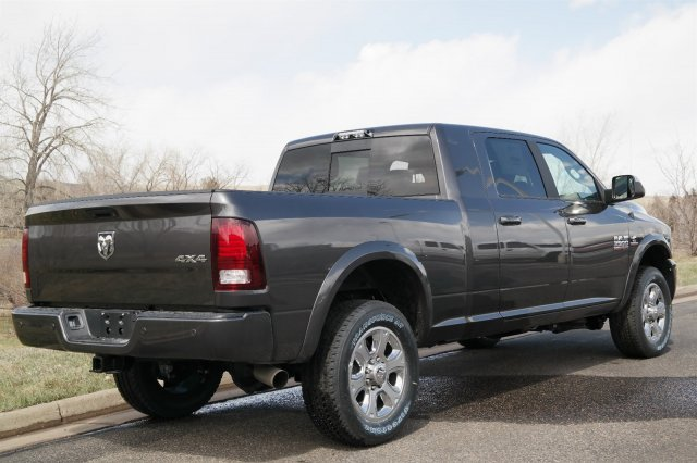 2018 Ram 3500 Mega Cab 4x4,  Pickup #18467 - photo 5
