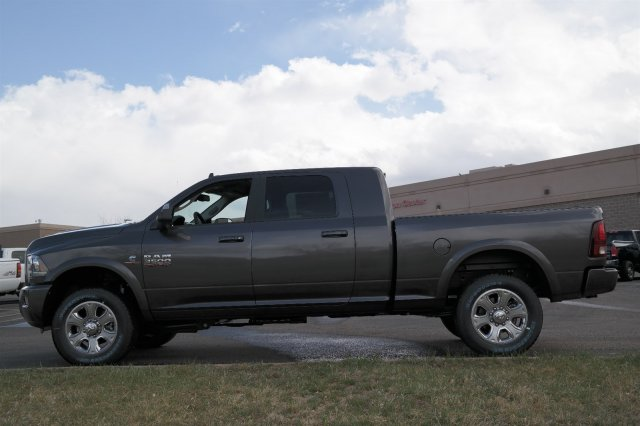 2018 Ram 3500 Mega Cab 4x4,  Pickup #18467 - photo 7