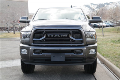 2018 Ram 3500 Mega Cab 4x4,  Pickup #18467 - photo 8