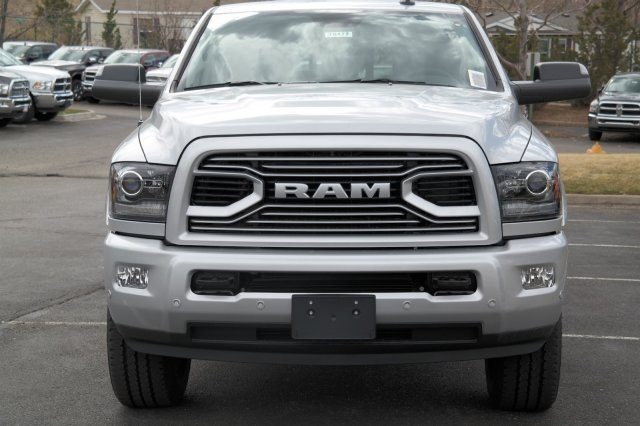 2018 Ram 3500 Mega Cab 4x4, Pickup #18477 - photo 9