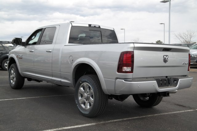2018 Ram 3500 Mega Cab 4x4, Pickup #18477 - photo 2