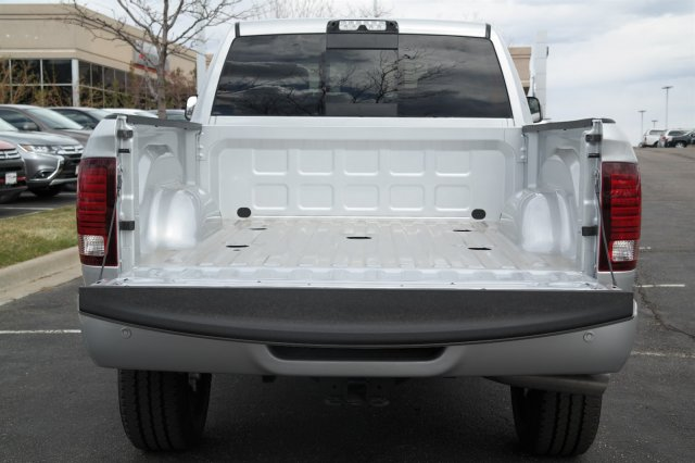 2018 Ram 3500 Mega Cab 4x4, Pickup #18477 - photo 5